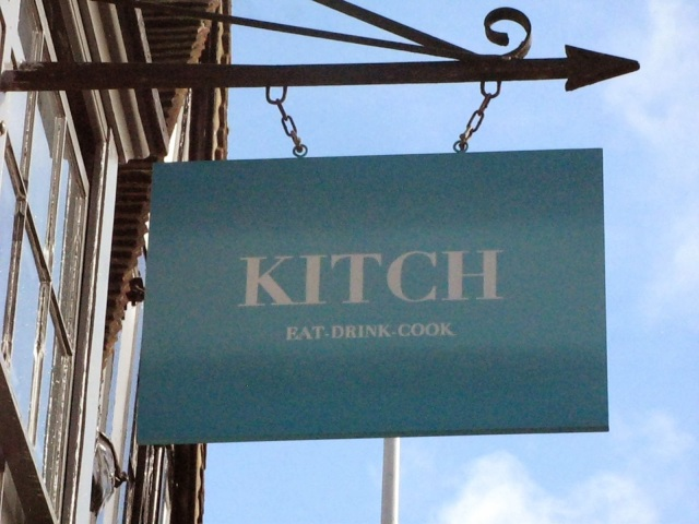 KITCH Canterbury (The Demon Gin)