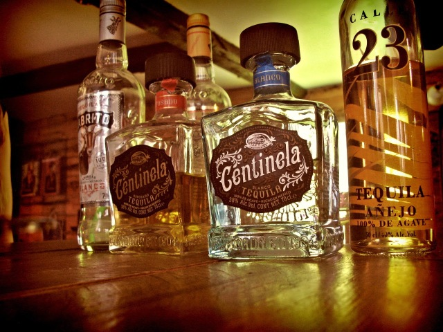 Club burrito, tequila tasting, centinela tequila, amathus, the demon gin, canterbury