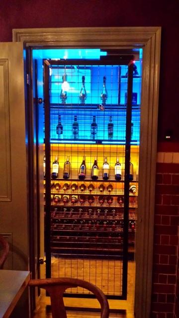 The Demon Gin, The Pound, One Pound Lane, Canterbury