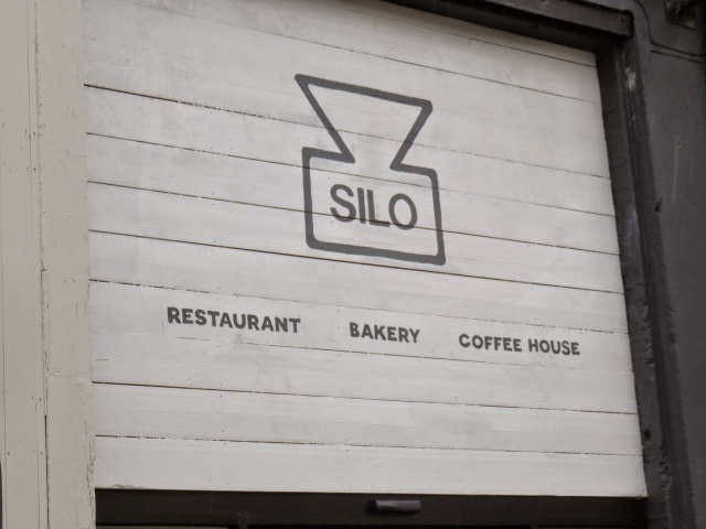 Silo brighton, zero waste restaurant, zero waste, the demon gin, silo review