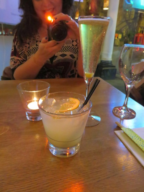 The Demon Gin, brighton, blogger, brighton blog, oki-nami, oki-nami brighton
