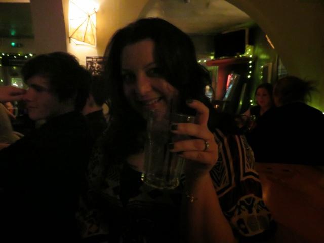 The Demon Gin, brighton, blogger, brighton blog, miscriant, black lion brighton