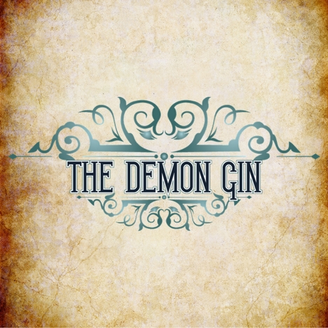 Copy of Final EP The Demon Gin